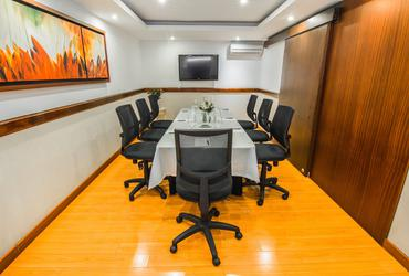 VIP BOARDROOM Hotel GHL Collection Hamilton Bogota