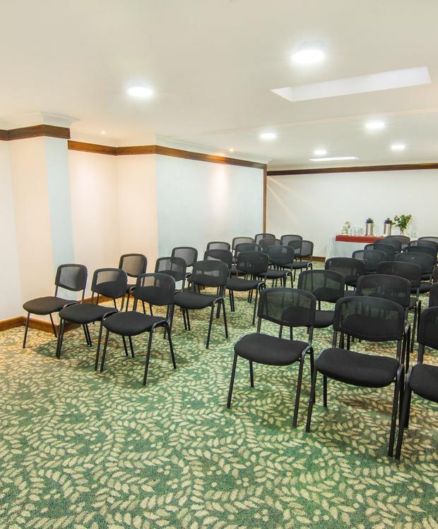 Saint James Room GHL Hotel Hamilton Hotel GHL Collection Hamilton Bogota